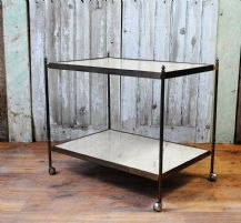 Mid century English trolley - SOLD